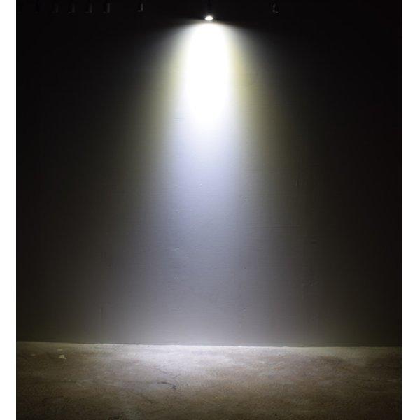 画像5: LED電球 E11 5W JDRφ50タイプ Blackモデル 昼白色5000K 中角25° ハロゲンランプ40W相当 2年保証