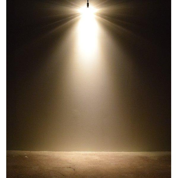 画像5: LED電球 E11 5W 調光器対応 JDRφ50タイプ 高演色Ra95 2400K 濃い電球色 ハロゲンランプ40W-50W相当 2年保証