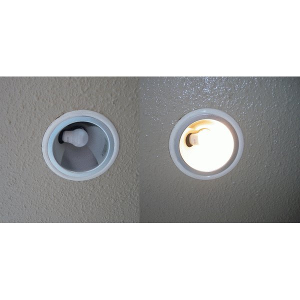画像5: LED電球 E17 非調光 5W 電球色 高演色Ra95 ミニクリプトン球40W交換品 2年保証