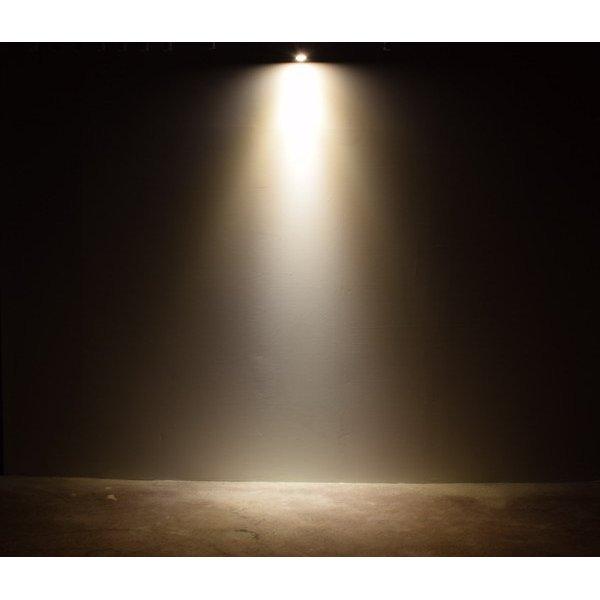 画像5: LED電球 E11 7W JDRφ50タイプ 高演色Ra96 Blackモデル 中角25° 電球色2700K ハロゲンランプ60W相当 BH-0711N-Ra96BK + LCX100E111BK(旧:Y07LCX100X02BK)器具セット 2年保証