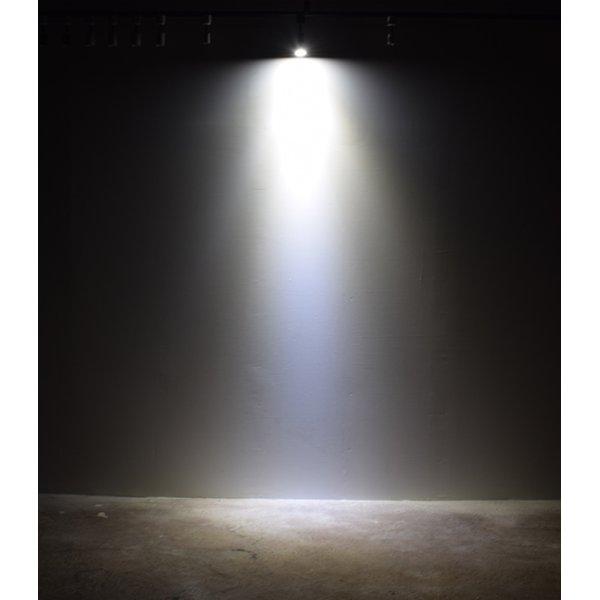 画像5: LED電球 E11 7W JDRφ50タイプ Blackモデル 中角25° 昼白色5000K ハロゲンランプ60W相当 2年保証