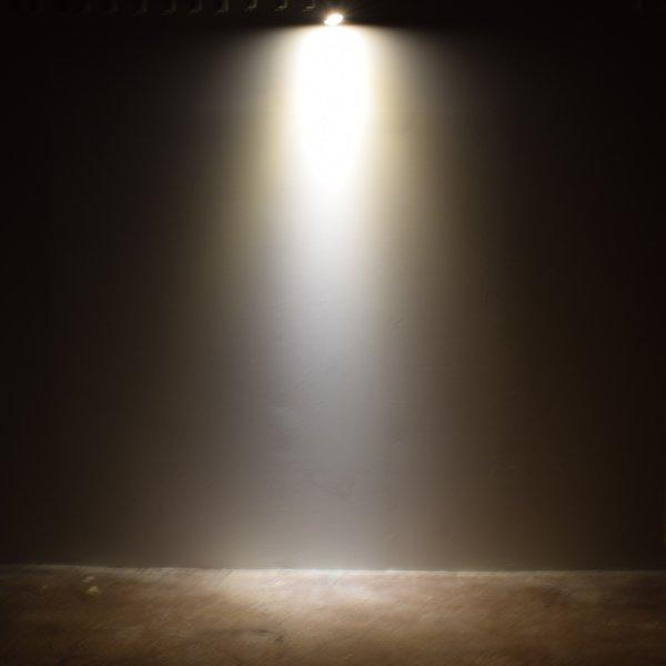 画像4: LED電球 E11 調光器対応 7W JDRφ50タイプ 高演色Ra96 Blackモデル 中角25° 電球色3000K ハロゲンランプ60W相当 2年保証