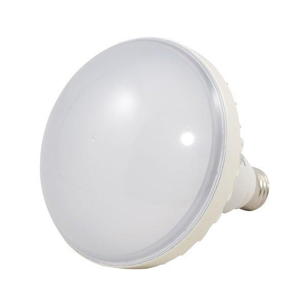 画像3: LED電球 15W 口金E26 防塵 防水 仕様 IP65 高演色Ra92 フリッカーフリー ビーム電球160W相当 電球色3000K 広角120° 2年保証