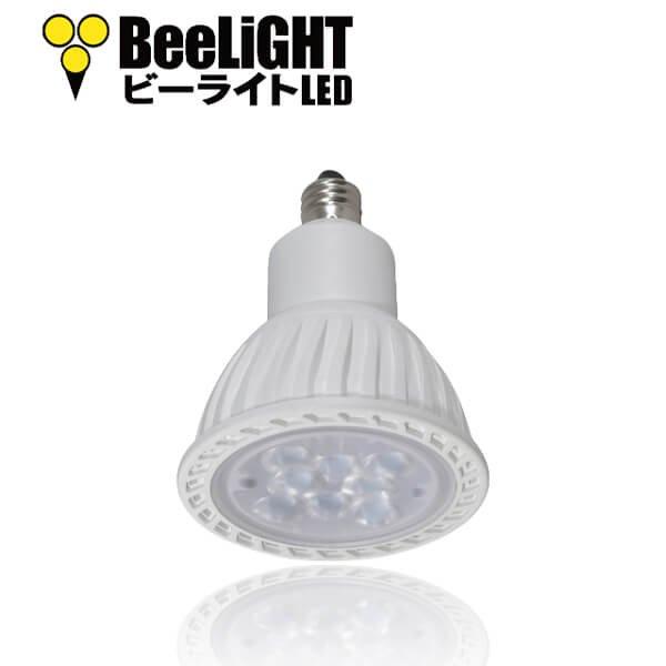 画像3: LED電球 E11 調光器対応 7W JDRφ50タイプ 中角25° 電球色2700K ハロゲンランプ60W相当 2年保証