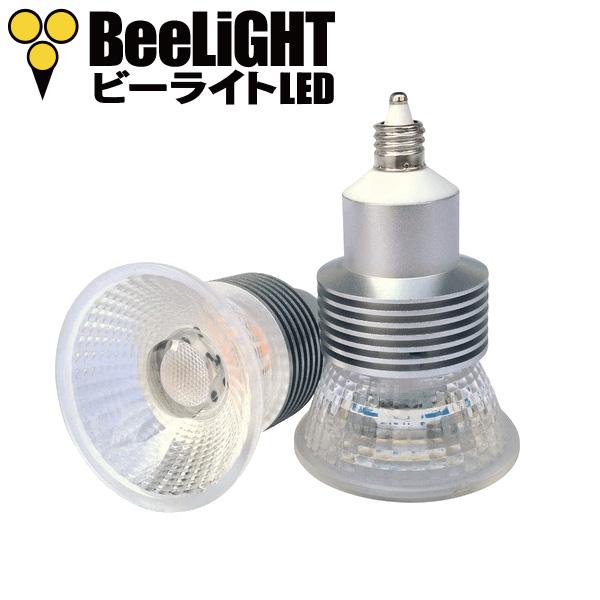 BeeLIGHTのLED電球「BH-0511N-2700K」の商品写真