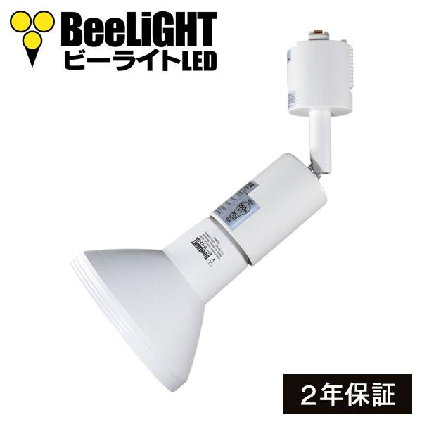 BeeLIGHTのLED電球「BH-1226RC-15-60/LCX150E261WH」の商品画像。