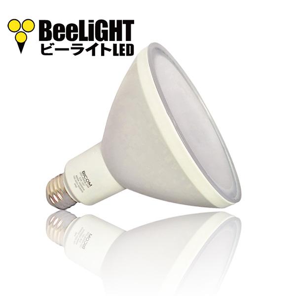 BeeLIGHTのLED電球「BH-2026B-WH-TW」の商品画像。